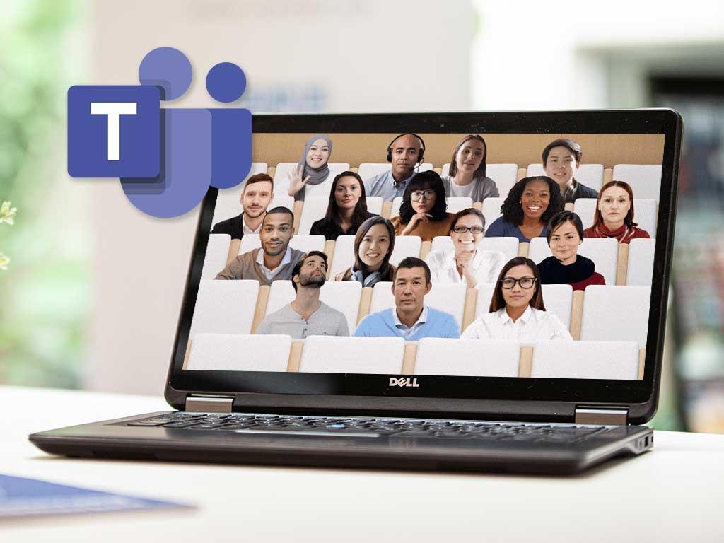 Microsoft Teams - innobit ag