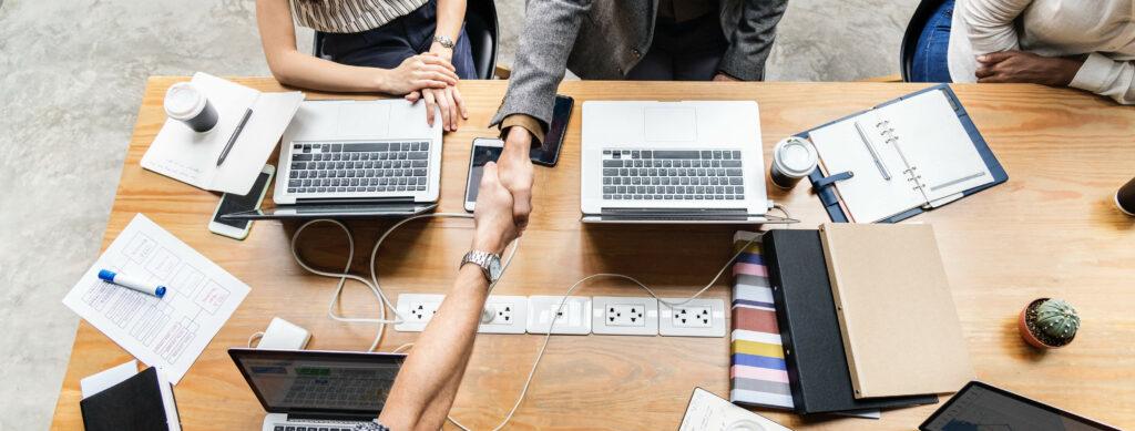 Handshake Digital innobit