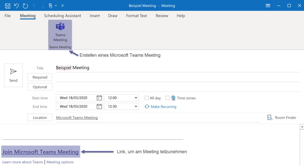 Meetings-Outlook-Microsoft-Teams-innobit