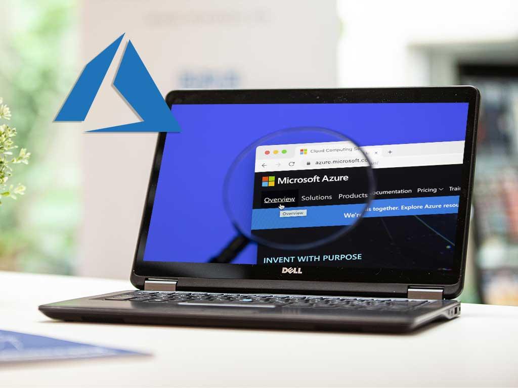 Microsoft Azure - innobit ag