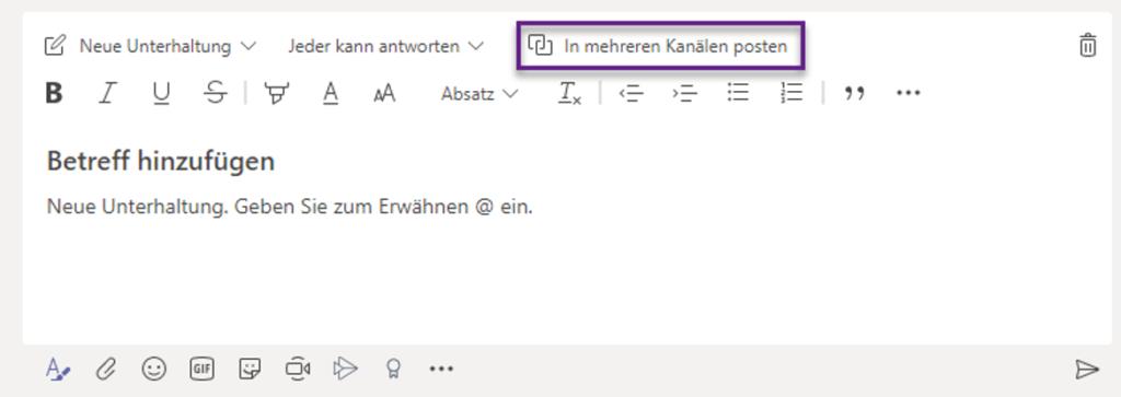 Microsoft-Teams-multi-channel-posting-innobit