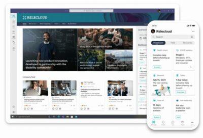 Microsoft Viva Connections-in Microsoft Teams innobit