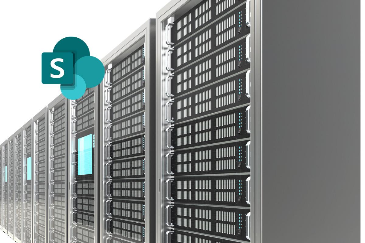 SharePoint - Server Migration - innobit ag