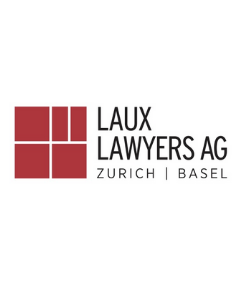 Beitragsbild - LauxLawyers AG