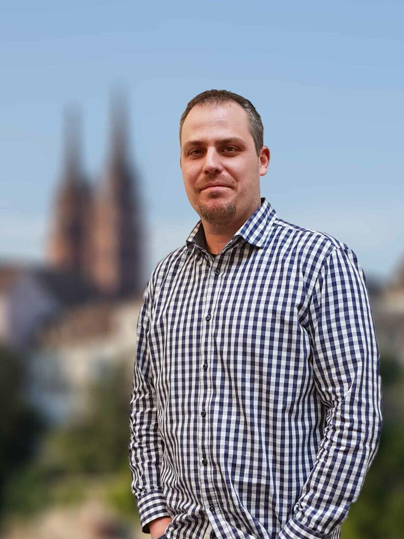 Daniel Griener