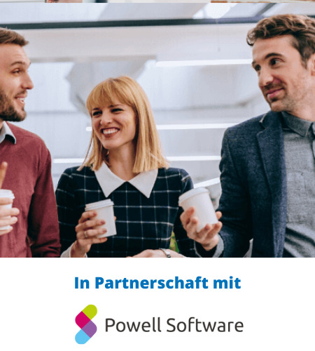 Die 5 Geheimnisse der Powell Suite für einen erfolgreichen Digitalen Workplace