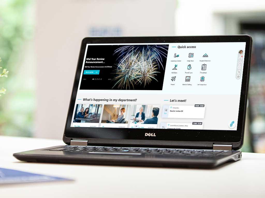 Digital Workplace Lösungen - innobit ag