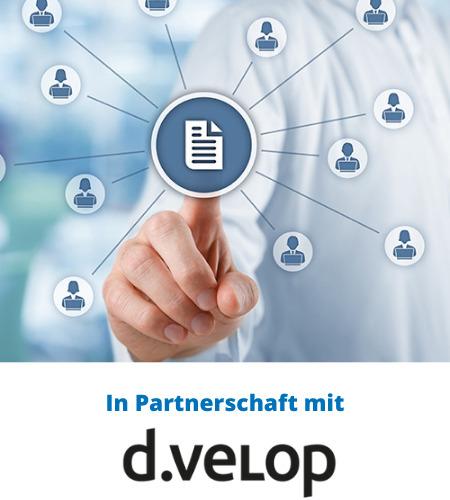 Effizientes DMS mit Microsoft 365 und SharePoint