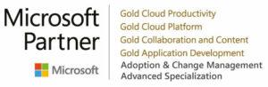 Microsoft Partner Logo - innobit ag