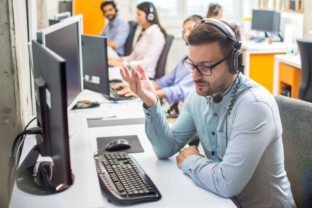 Kundendienst - Firstline Worker - innobit ag