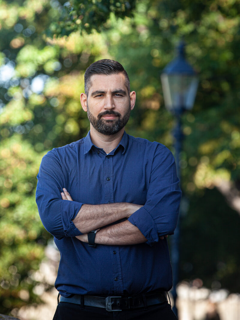 Selim Gezgin