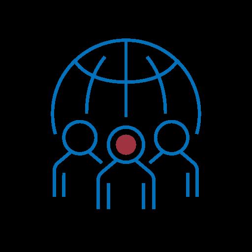 Teammitglieder vernetzen - Firstline Worker - innobit ag